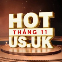 Nhạc Hot USUK Tháng 11/2015 - Various Artists