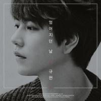 The Day We Felt The Distance (Single) - Kyu Hyun (Super Junior)