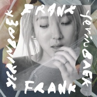 Frank (1st Mini Album) - Yerin Baek