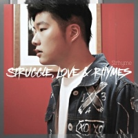 Struggle, Love & Rhymes - Slrhyme