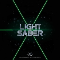 Lightsaber (Japanese Ver) (Single) - EXO