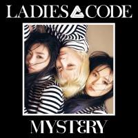Myst3ry (Single) - Ladies Code