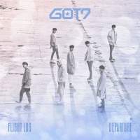 Flight Log: Departure - GOT7