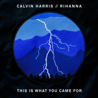 This Is What You Came For (Single) - Calvin Harris