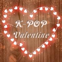 Nhạc Hàn Quốc Cho Ngày Valentine - Various Artists