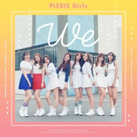 We (Single) - Pledis Girlz