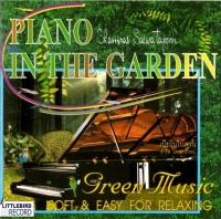 Piano In The Garden - Chamras Saewataporn