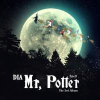 Spell (3rd Mini Album) - Dia