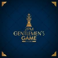 Gentleman's Game (6th Album) - 2PM
