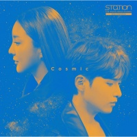 Cosmic (Single) - Bada, Ryeo Wook (Super Junior)