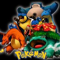 Những Bài Hát Nghe Khi Đi Bắt Pokemon - Various Artists