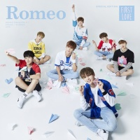 First Love - ROMEO (Band)