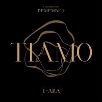 Remember (12th Mini Album) - T-ara