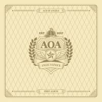 Angel's Knock (1st Album) - AOA