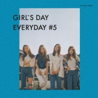 Girl's Day Everyday #5 - Girl's Day