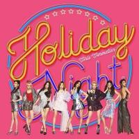 Holiday Night (6th Album) - Girls' Generation (SNSD)