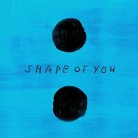 Shape Of You (Single) - Ed Sheeran
