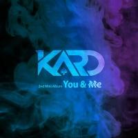 You & Me (2nd Mini Album) - K.A.R.D