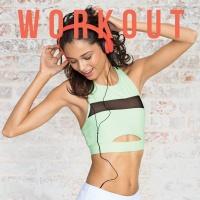 Workout (Vol.1) - Various Artists