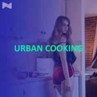 Urban Cooking - Various Artists