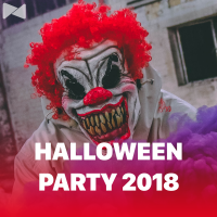 Halloween Party 2018 - Various Artists