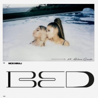 Bed (Single) - Nicki Minaj, Ariana Grande