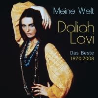 Meine Welt - Das Beste - Daliah Lavi