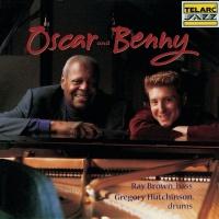 Oscar And Benny - Oscar Peterson