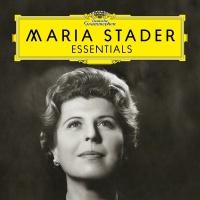 Stader: Essentials - Maria Stader