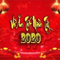 Ăn Tết Miền Tây 2020 - Various Artists