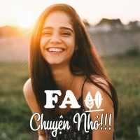 FA Chuyện Nhỏ! - Various Artists