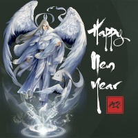 Happy New Year (Single) - Peto
