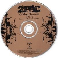 Nu Mixx Klazzics CD2 (Evolution Duets And Remixes) - 2Pac