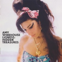 Lioness. Hidden Treasures - Amy Winehouse