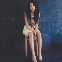 Back To Black CD1 - Amy Winehouse
