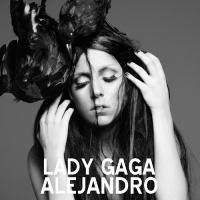 Alejandro (CD Maxi Single Promo Repack) - Lady Gaga