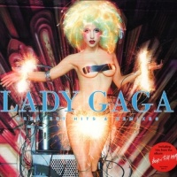 Greatest Hits Remixes CD1 - Lady Gaga