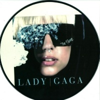 Poker Face (Vinyl 12) - Lady Gaga