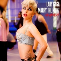Marry The Night (The Remixes) WEB - Lady Gaga