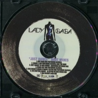 Just Dance (Boot Mixes) US - Lady Gaga