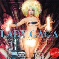 Greatest Hits Remixes CD2 - Lady Gaga