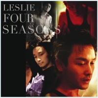 Leslie Cheung Four Seasons - Leslie Cheung