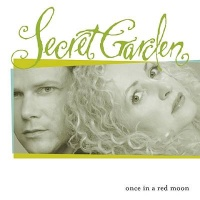 Once in a Red Moon - Secret Garden