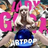 Artpop (Deluxe Clean Edition) - Lady Gaga