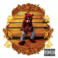 The College Dropout (Remaster, 2005) - Kanye West
