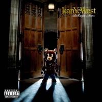Late Registration (UK SE) - Kanye West