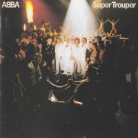 Super Trouper (Polydor K.K) - ABBA
