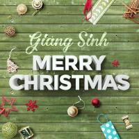 Những Bài Hát Giáng Sinh Âu Mỹ Hay Nhất (Vol.3) - Various Artists