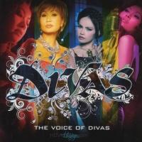 The Voice Of Divas - Various Artists