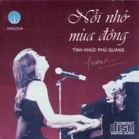Nỗi Nhớ Mùa Đông - Tình Khúc Phú Quang - Various Artists